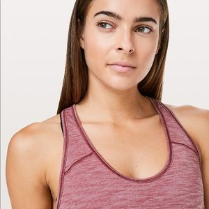 Lululemon yoga tank top
